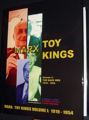 Marx Toy Kings